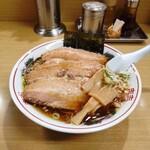 ラーメン 福助 - 料理写真:チャーシューメン