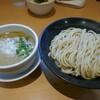 麺堂 稲葉 - 料理写真:つけめん(塩)国産小麦麺大盛り1,020円