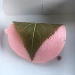 木村屋本店 - 料理写真: