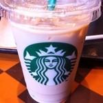 スターバックス・コーヒー - カフェラテ340円