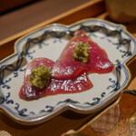 日本料理 晴山 -