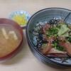 Yanagibashishokudou - 料理写真:
