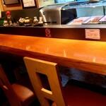 寿司の松葉 -