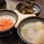 茶房 武蔵野文庫 -