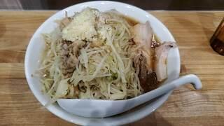 のスた - 破 醤油・ニンニク