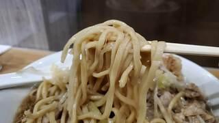 のスた -  怒りの 麺リフト