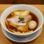 麺屋鈴春 - ☆麺は『心の味製麺』の中細ストレート(●^o^●)☆