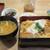 とんかつ 和泉 - 料理写真:ロースかつ重