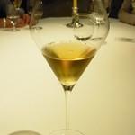 銀座 ハプスブルク・ファイルヒェン - 貴腐ワイン