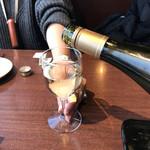 北の味紀行と地酒 北海道 - 久々の乾杯