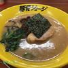 Tonkotsujoji - 料理写真: