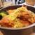 RISE cafe - 料理写真:バジル風味のチキントマト煮込み