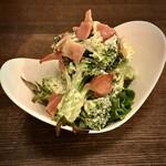 ブルックリンダイナー - ブロッコリーサラダ