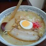 九州ラーメン たかさき屋 - 料理写真: