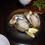 Jyozo - 山北産天然岩牡蠣