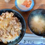茶蘭花 - 料理写真: