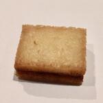 Kyoboshi - 海老パン