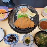 味乃蔵 - 料理写真: