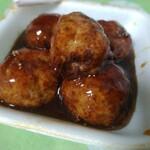 肉の清水 - 料理写真: