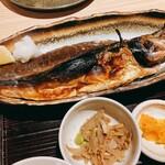 魚食処 一豊 -