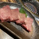 焼肉 膳 - 料理写真:
