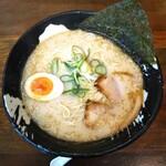 麺酒場 弁慶 - 料理写真: