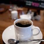 ほしの珈琲 - 料理写真:ほしの珈琲 大人のビターⅡ