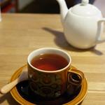 紅茶とお酒の店 teato - ペティアガラ