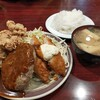 ボア炉端レストラン - 料理写真: