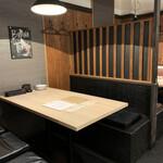 デザイナーズ個室×肉バル BRUNO -