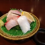 寿司ダイニング甚伍朗 -
