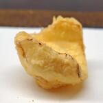 くすのき - 百合根の天ぷら