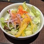蔵っちぇ - サラダ
