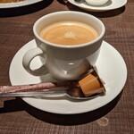 蔵っちぇ - ホットコーヒー