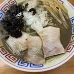 麺屋十郎兵衛 - 料理写真:
