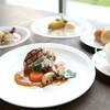 ザ・クラスオブルミノス - 料理写真:プリフィックスランチコース