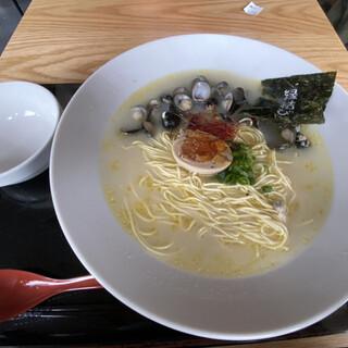 かみあり製麺 - 料理写真: