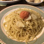 スパゲティハウス HIROSHI -