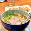 あづま家 - 料理写真:醤油ラーメン(750円)
