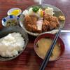とんかつやまと - 料理写真:ジャンボとんかつ定食