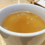 わんぱくキッチン - オニオンスープ