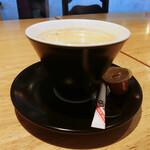 わんぱくキッチン - コーヒー