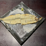 大谷茶屋 - 料理写真:しら焼き