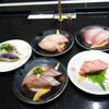 回転寿司 一太郎 - 料理写真: