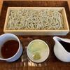 Sobakiriyoshida - 料理写真:もり