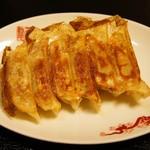 千龍 - 焼き餃子