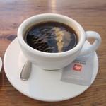 八十八夜 - ホットコーヒー