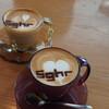 Sghr cafe Kujukuri - ドリンク写真: