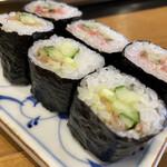 すし屋の芳藤 - 料理写真:
