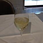 ル・マルカッサン ドール - グラススパークリングワイン